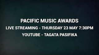 Pacific Music Awards 2019 LIVE
