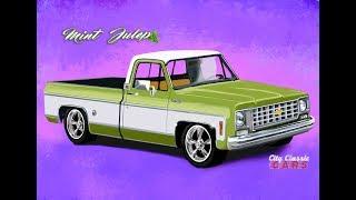 73 Chevrolet C-10 Restoration