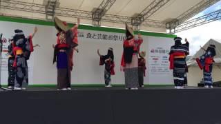 2017.05.28(日)これが秋田だ!食と芸能大祭典 今年も県内の食と祭りが...