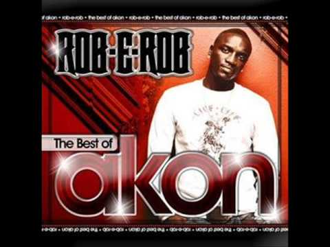 Top 15 Songs Of Akon [BEST SONGS OF AKON]