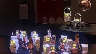 ロボットパルタの曲をEDMにしました(いつもともだちさ)