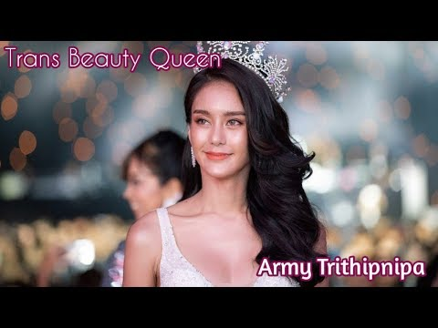 Trans Beauty – Trithipnipa thippaphada [Male to Female]