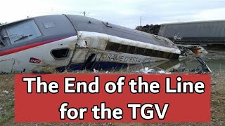 The End of the Line for the TGV