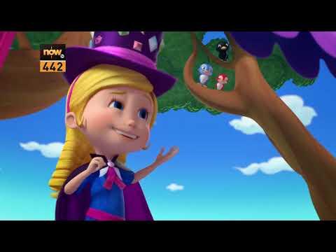 Disney Junior (頻道442) 12月精選推介
