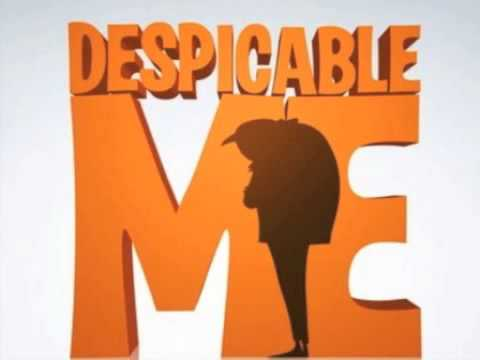 Full Despicable Me Theme Song - Pharrell Williams