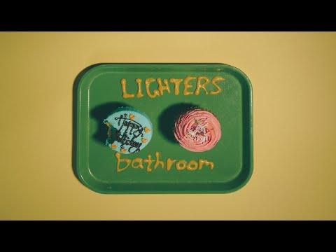LIGHTERS - bathroom (Music Video)