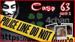 Suicidi e Omicidi in Rete   P2 - I Killer di 4chan