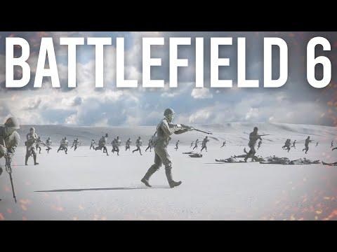Battlefield 6 Teaser