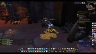 Fastest way to farm Ogre Waystones