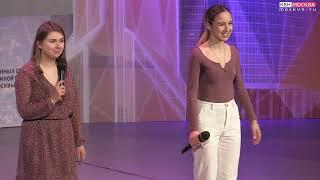 24 04 2021 Фестиваль Московской студенческой лиги ВУЗов и ССУЗов 4 игра
