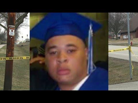 Man shot in back by Brown Deer officer testifies
