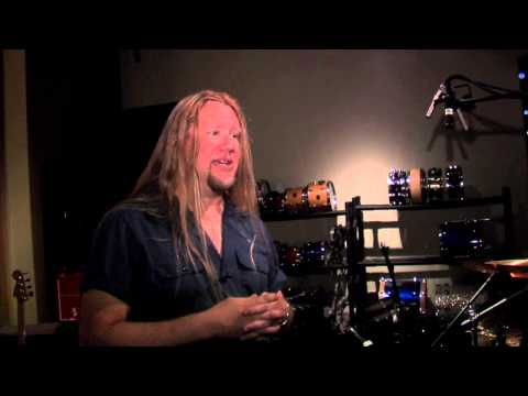 333 Band - Al Miller tour of the studio and thoughts on new single