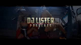 DANCEHALL AFFAIR - DJ LISTER254
