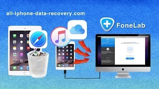 iPad Air Bookmark Recovery: Three Ways to Recover Safari Bookmark from iPad Air