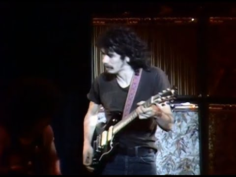 Santana - Black Magic Woman - 8/18/1970 - Tanglewood (Official)
