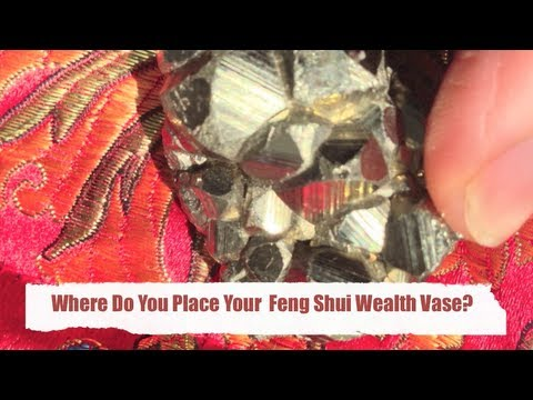 How To Make A Feng Shui Wealth Vase