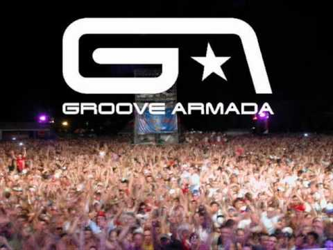 Groove Armada   My friend