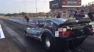Sweetman Bros. Racing