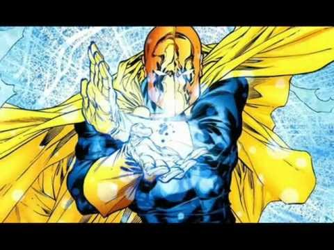 Grudge Match 7: Dr. Fate vs Dr. Strange