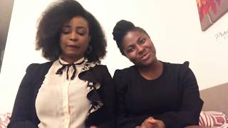 "TRY NOT TO SING ALONG CHALLENGE (Gospel - AfroBeats ""WE BOTH FAILED"") 