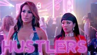 Hustlers Trailer #2