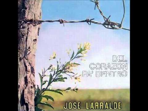 Como pa' echarse a opinar - José Larralde