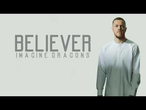 Imagine dragons -believer lyrics