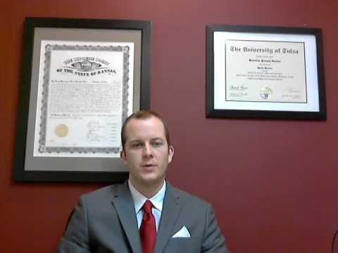Lawrence Kansas Criminal Defense Lawyer (Municipal Court)