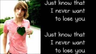 Austin Morris- When We Kiss [ With Lyrics]