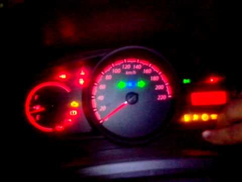 Ford Figo SPECIAL HIDDEN FEATURE