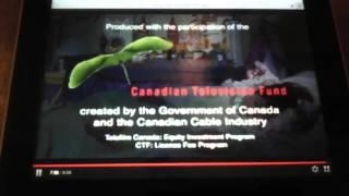 TreeHouse TV Logo/Sound Venture Productions 2001