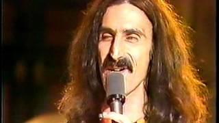 Frank Zappa -  Saturday Night Live - 10/21/1978