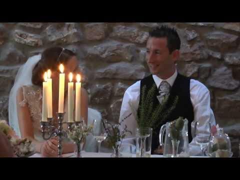 Phill and Lisa Smith's Wedding at Browsholme Hall 4th Aug 2012 Clitheroe