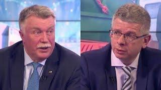 Сергей Чернин и Юрий Рябичев. Почему буксует мусорная реформа?