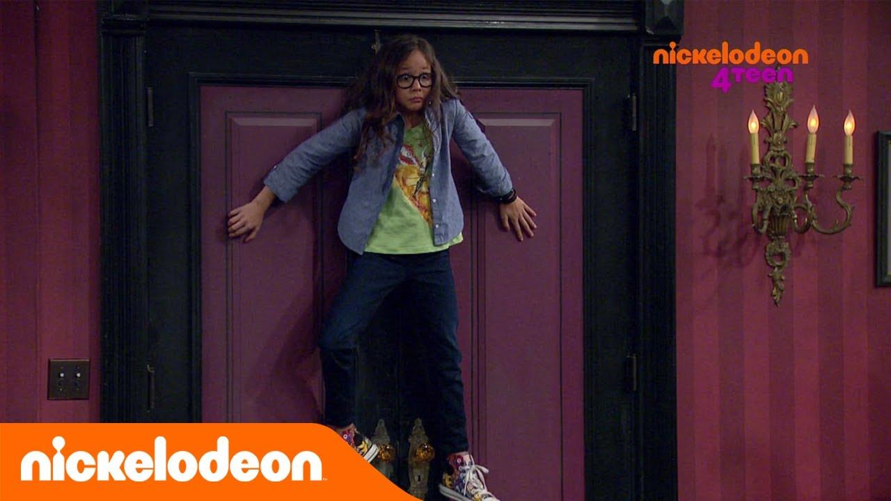 Download 3 Fantômes chez les Hathaway | La menace | Nickelodeon France