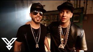 """Yandel Feat. Daddy Yankee """"Moviendo Caderas"""" Teaser 02"""