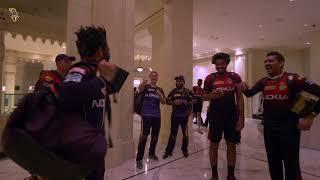 Celebration after SRH Win | KKR Hai Taiyaar | Kolkata Knight Riders | VIVO IPL 2018