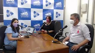 TV Câmara - Outubro Rosa