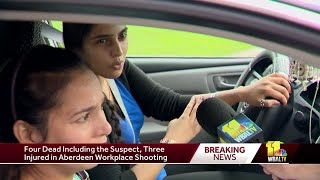 Family upset as some Rite Aid workers told to return to work