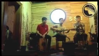 Bâng khuâng - Acoustic Guitar