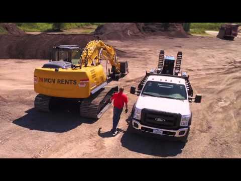 Mid Country Machinery Rental's