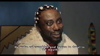 ABEJOYE SEASON 2 The Peace maker part 1. (Mid week world cinema )