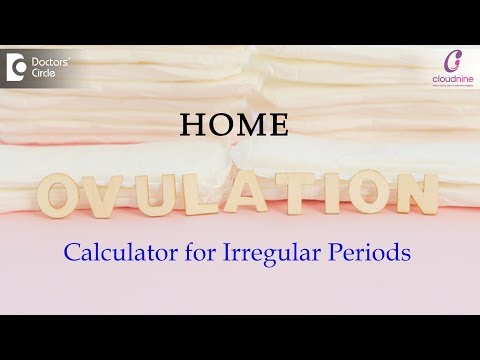 How do you know when your ovulating if you have irregular periods? - Dr. Manjula Deepak