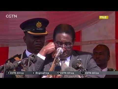 Who is Robert Gabriel Mugabe?