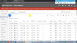 Adwords ROAS Bid Strategy Tutorial 2018