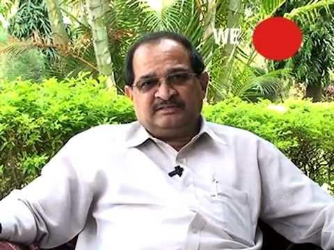 Radhakrishna Vikhe Patil on FDI- Part 3