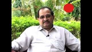 Radhakrishna Vikhe Patil on FDI- Part 3