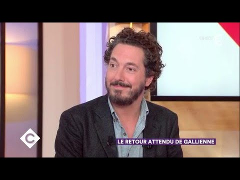Watch guillaume gallienne streaming download guillaume - Les garcons guillaume a table streaming ...