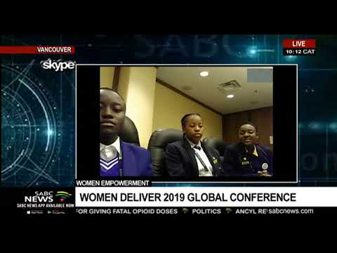 Women Empowerment  | Women deliver 2019 Global Conference