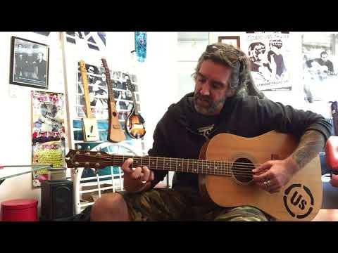 Eastside - Benny Blanco Guitar Lesson / Tutorial